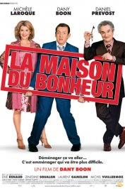 background picture for movie La maison du bonheur