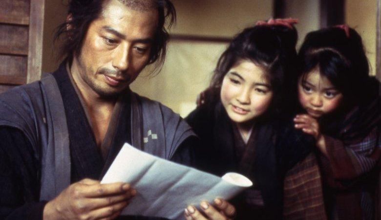 Photo dernier film Ren Osugi