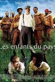 background picture for movie Les enfants du pays