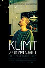 background picture for movie Klimt