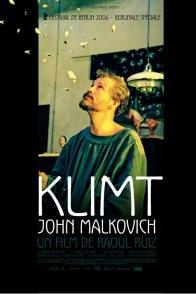 Affiche du film : Klimt