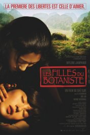 background picture for movie Les filles du botaniste