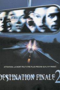 Affiche du film : Destination finale 2
