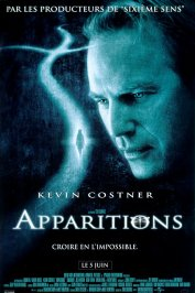 background picture for movie Apparitions