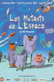 background picture for movie Les mutants de l'espace