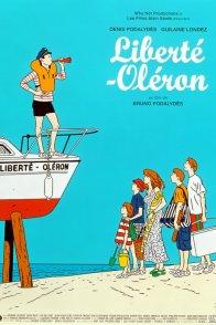 Affiche du film : Liberté Oléron
