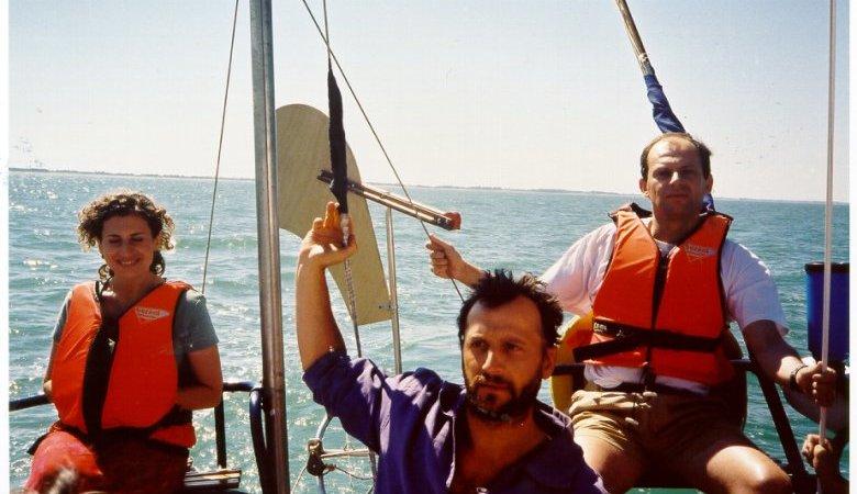 Photo du film : Liberté Oléron