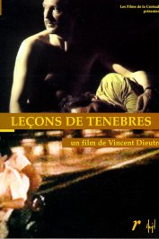 background picture for movie Lecons de tenebres