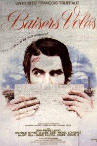 Affiche du film : Baisers volés