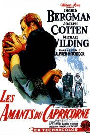 background picture for movie Les amants du capricorne