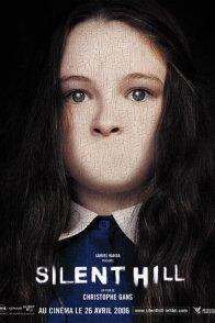 Affiche du film : Silent hill