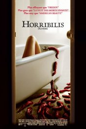 background picture for movie Horribilis