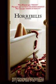 Affiche du film : Horribilis