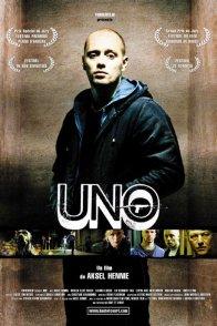 Affiche du film : Uno
