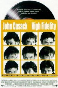 Affiche du film : High fidelity