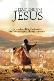 background picture for movie Il etait une fois jesus