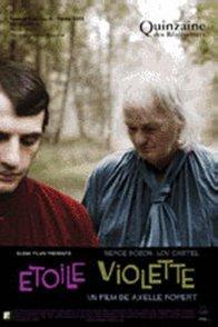 Affiche du film : Etoile violette
