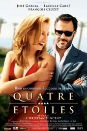 background picture for movie Quatre étoiles