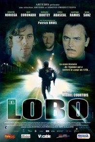 Affiche du film : El lobo