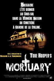 background picture for movie Tobe hooper's mortuary