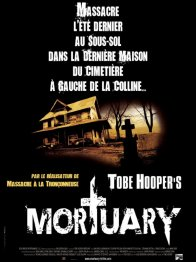 Photo dernier film Tobe Hooper