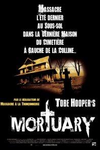 Affiche du film : Tobe hooper's mortuary