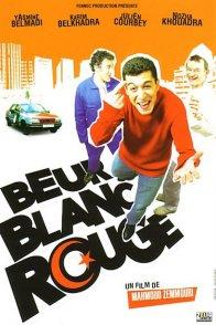 Affiche du film : Beur blanc rouge