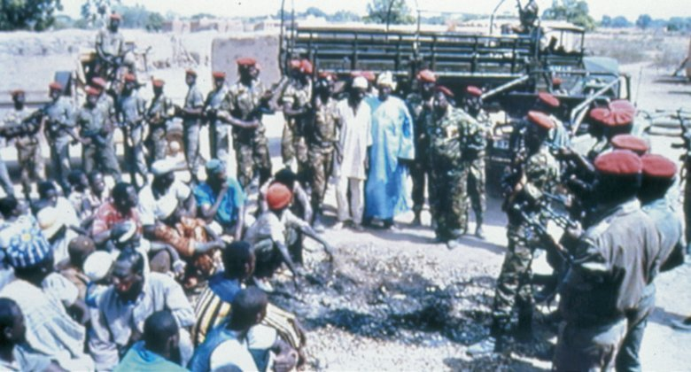 Photo dernier film Abdoulaye Komboudri