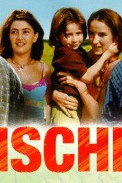 background picture for movie Mischka