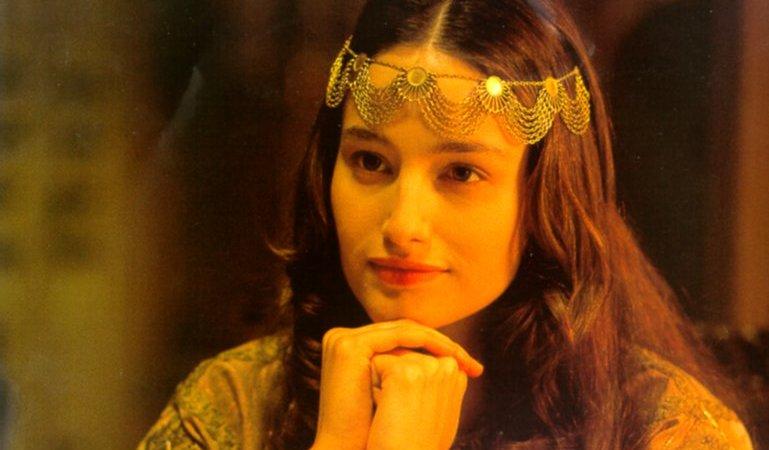 Photo du film : Le dernier harem