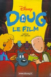 background picture for movie Doug (le film)