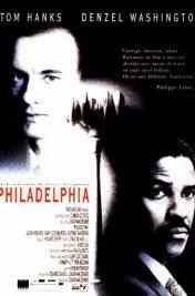 Affiche du film : Philadelphia