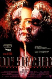 background picture for movie Body snatchers