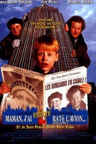 Affiche du film : Maman, j'ai encore raté l'avion
