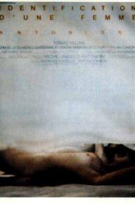 Affiche du film : Identification d'une femme