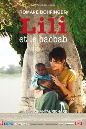 background picture for movie Lili et le baobab