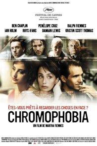 Affiche du film : Chromophobia