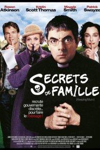 Affiche du film : Secrets de famille