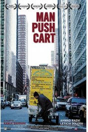 background picture for movie Man push cart