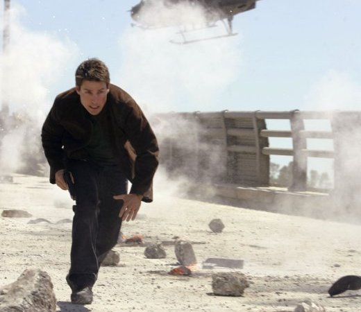Photo du film : Mission : impossible 3