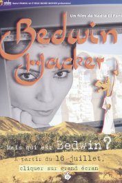 background picture for movie Bedwin hacker