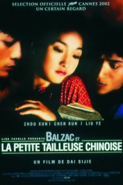 background picture for movie Balzac et la petite tailleuse chinoise
