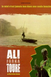 background picture for movie Ali farka toure