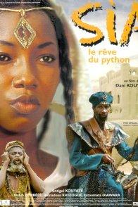 Affiche du film : Sia (le rêve du python)