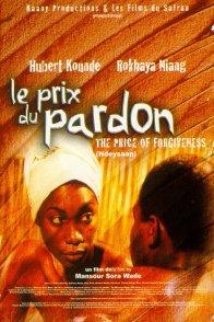 Affiche du film : Le prix du pardon