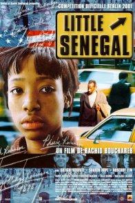 Affiche du film : Little Sénégal