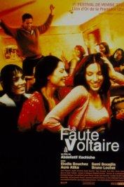 background picture for movie La faute a voltaire