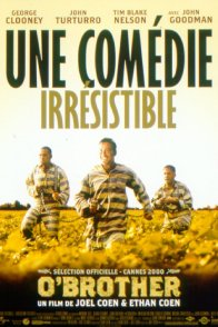 Affiche du film : O'Brother