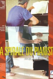 background picture for movie La spirale du pianiste