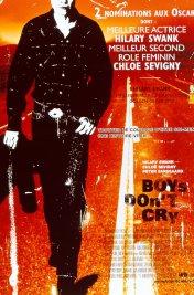 Affiche du film : Boys don't cry